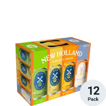 New Holland Variety 12pk 12oz cans