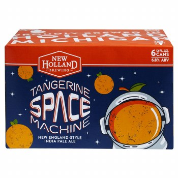New Holland Tangerine 6pk 12oz Cans