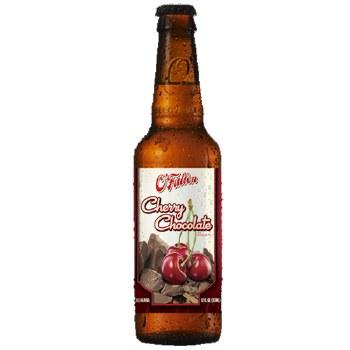 OFallon Cherry Chocolate Beer 12oz Bottle
