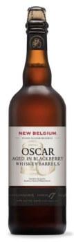 New Belgium Oscar Wood Cellar Reserve 375ML Bottles