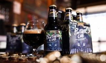 Founders Panther Cub Vanilla Porter 4pk 12oz Bottles
