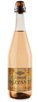 Peach Moscato Wine 32oz Slushie