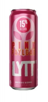 Lytt Pink Payload 24oz Can