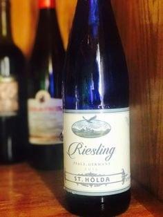 St Holda Riesling 25.4oz Bottle