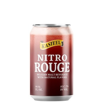Kasteel Nitro Rouge 10oz Can