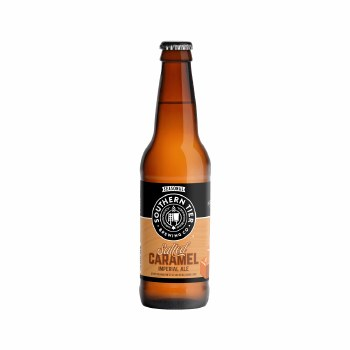 Southern Tier Salted Caramel Imperial Ale 4pk 12oz Bottles