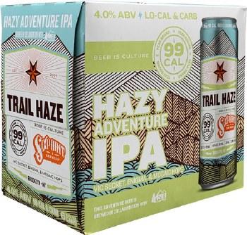 Sixpoint Trail Haze IPA 6pk 12oz Cans
