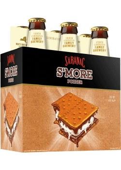 Saranac SMore Porter 6pk 12oz Bottles