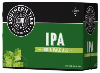 Southern Tier IPA 12pk 12oz Cans