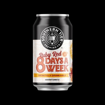 Southern Tier Ruby Red 8 Days A Week 8pk 12oz Cans