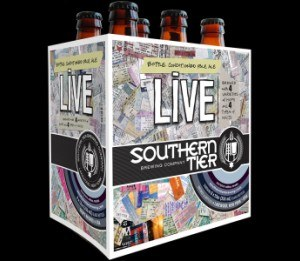 Southern Tier Live 6pk 12oz Bottles
