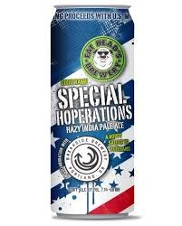 Fat Heads Special Hoperations Hazy IPA 16oz Can
