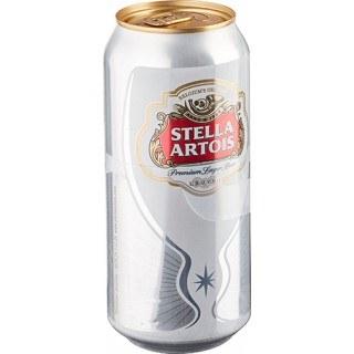 Stella Artois 19.2oz Can