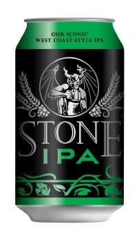 Stone IPA 19.2oz Can
