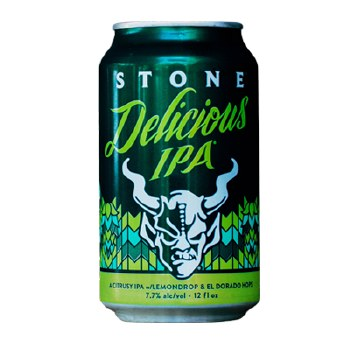 Stone Delicious IPA 6pk 12oz Cans