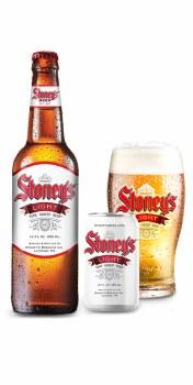 Stoney's Light Lager 6pk 12oz Bottles