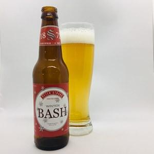 Straub Winter Bash 12oz Bottle