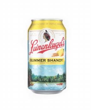 Leinenkugel Summer Shandy 12oz Can