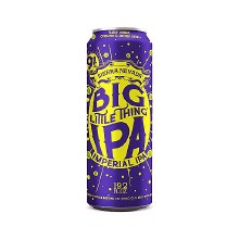 Sierra Nevada Big Little Thing Imperial IPA 19.2oz Can