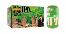 21st Amendment Blah Blah Blah IPA 6pk 12oz Cans