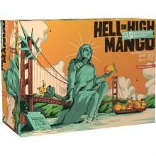 21st Amendment Hell or High Mango 12pk 12oz Cans
