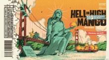 21st Amendment Hell or High Mango 6pk 12oz Cans