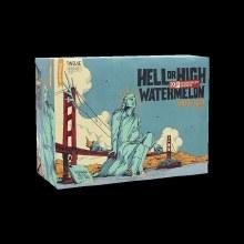 21st Amendment Hell or High Watermelon Wheat 12pk 12oz Cans