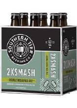 Southern Tier 2X Smash Double IPA 6pk 12oz Bottles