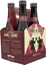 OmmeGang Abbey Ale Dubbel Ale 4pk 12oz Bottles