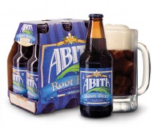 Abita Root Beer 6pk 12oz Bottles
