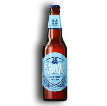 Sam Adams Cold Snap White Ale 12oz Bottle