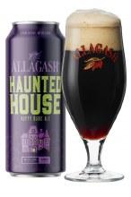 Allagash Haunted House 4pk 16oz Cans