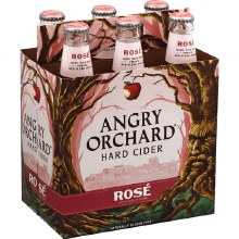 Angry Orchard Rose 6pk 12oz Bottles