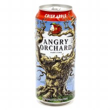 Angry Orchard Crisp Apple 24oz Can