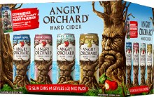 Angry Orchard Variety 12pk 12oz Cans