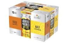 Arnold Palmer Spiked Iced Tea 12pk 12oz Cans