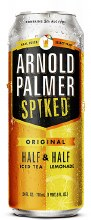Arnold Palmer Spiked Iced Tea 24oz Can