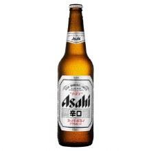 Asahi Super Dry 6pk 12oz Bottles