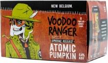 New Belgium Atomic Pumpkin Pumpkin Ale 6pk 12oz Cans