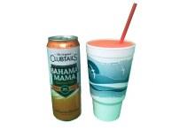 Bahama Mama 32oz Slushie