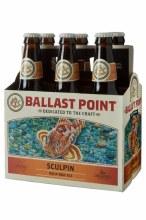 Ballast Point Sculpin IPA 6pk 12oz Bottles