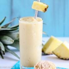 Banana 16oz Slushie