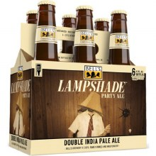 Bells Lampshade Party Ale Double IPA 6pk 12oz Cans