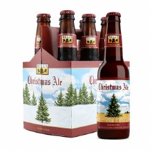 Bells Christmas Ale 6pk 12oz Bottles