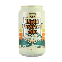 Bells Light Hearted Low Cal IPA 19.2oz Can