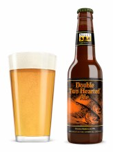 Bells Double Two Hearted Ale 6pk 12oz Bottles