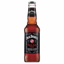 Jack N Coke 16oz Slushie