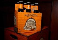 Block House Pumpkin Wheat 6pk 12oz Bottles