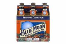 Blue Moon Pumpkin Wheat 6pk 12oz Bottles