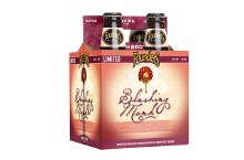 Founders Blushing Monk Ale 4pk 12oz Bottles